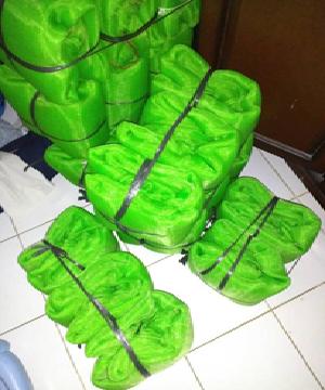 hapa hijau
